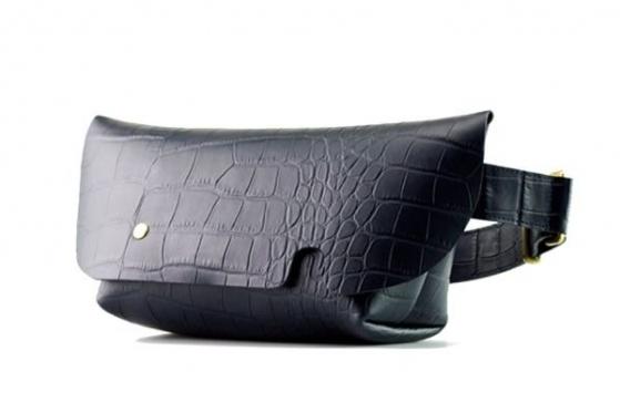 ジャパンメイドの品質とデザイン。ビジネススタイルにも馴染むUni&co.のメッセンジャーバッグ 15番目の画像