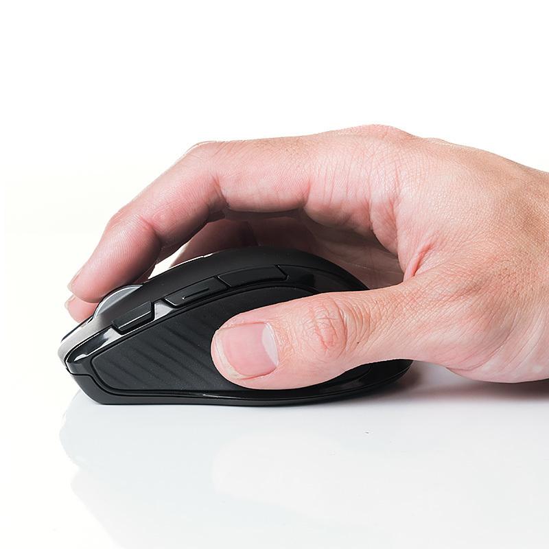 """想像以上に便利だった""""マルチペアリング対応マウス"""":3デバイスに繋いでPC作業の効率UP! 6番目の画像"""