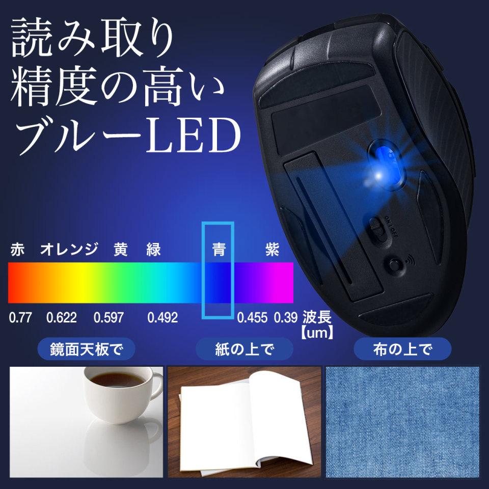 """想像以上に便利だった""""マルチペアリング対応マウス"""":3デバイスに繋いでPC作業の効率UP! 5番目の画像"""