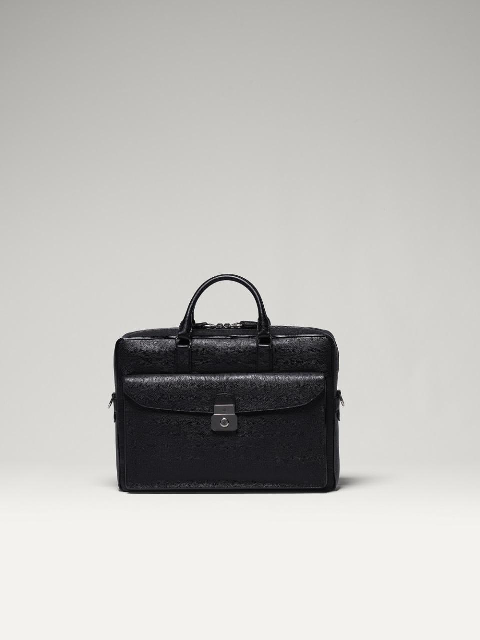 ダンヒルのビジネスバッグは、絶対の安心と信頼で男を次のステージへと導く 2番目の画像