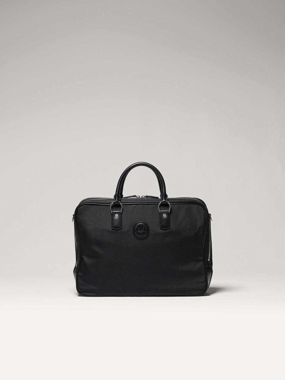 ダンヒルのビジネスバッグは、絶対の安心と信頼で男を次のステージへと導く 4番目の画像