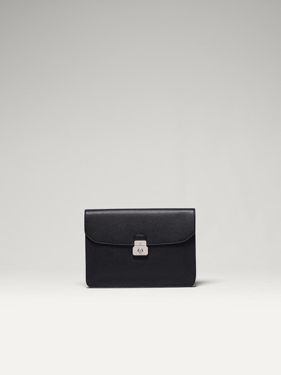 ダンヒルのビジネスバッグは、絶対の安心と信頼で男を次のステージへと導く 7番目の画像