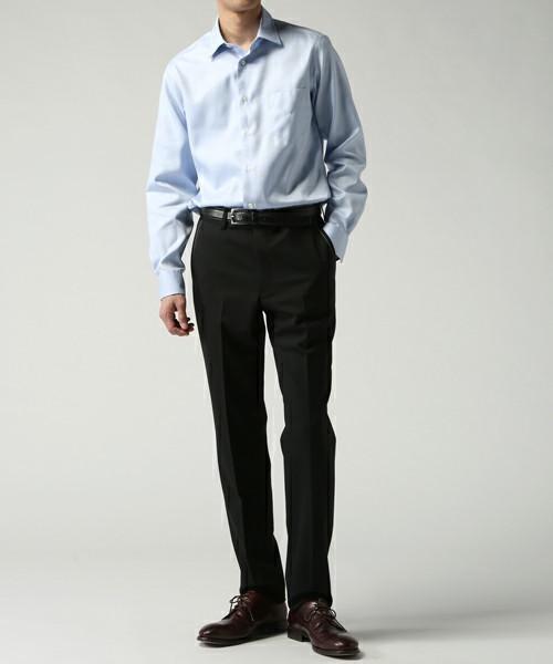 クールビズで大活躍。夏に使える高品質ワイシャツおすすめ5ブランド 5番目の画像
