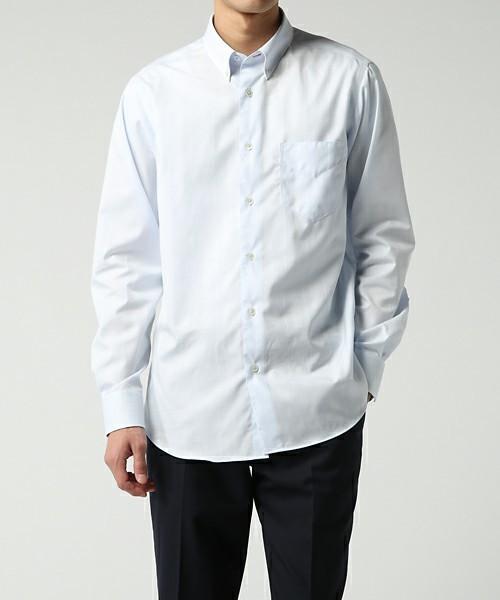 クールビズで大活躍。夏に使える高品質ワイシャツおすすめ5ブランド 6番目の画像