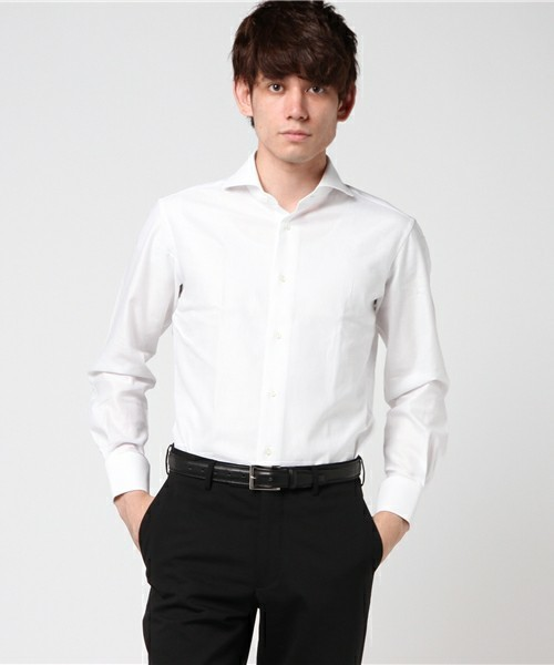 クールビズで大活躍。夏に使える高品質ワイシャツおすすめ5ブランド 7番目の画像