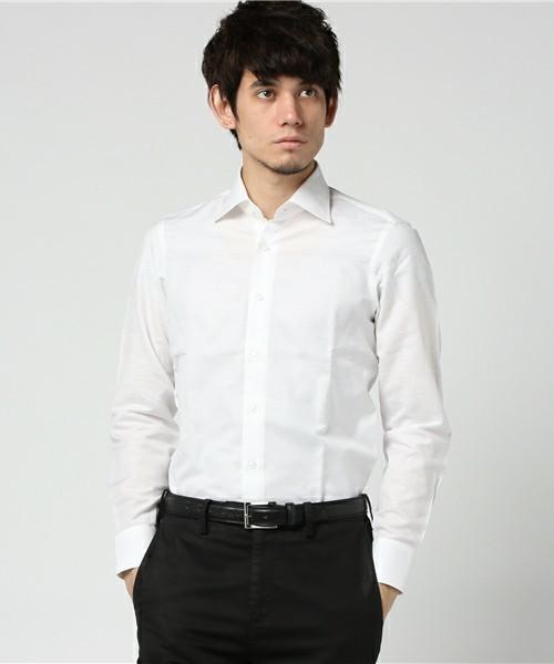 クールビズで大活躍。夏に使える高品質ワイシャツおすすめ5ブランド 9番目の画像