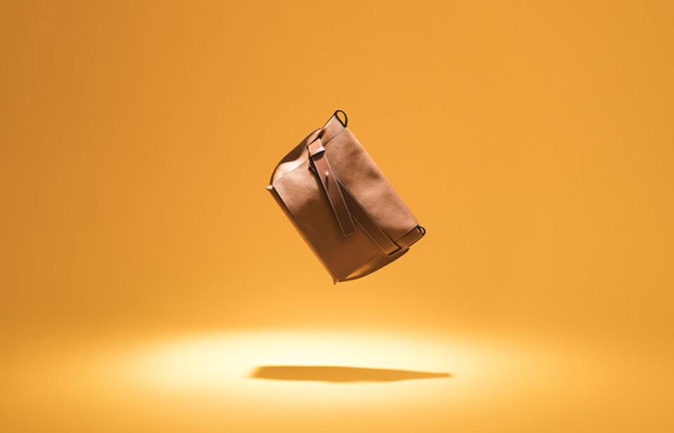 LOEWE(ロエベ)の2017年新作コレクションが紡いだセレンディピティ 6番目の画像