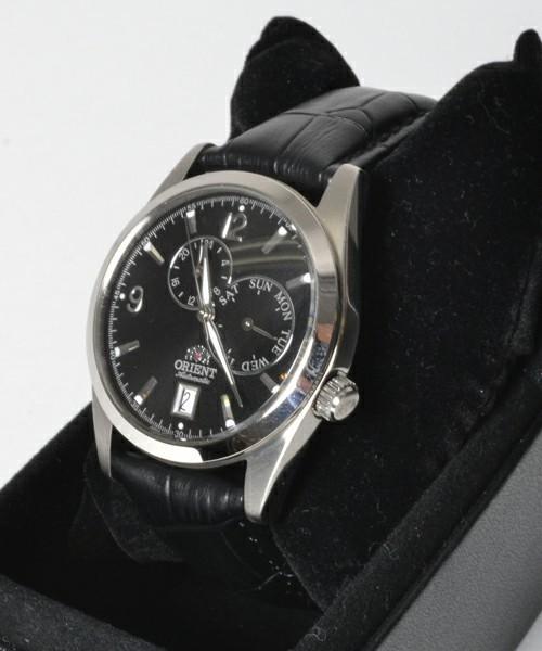 3万円台でオンオフ使える腕時計が欲しい! ボーナスで買いたいハイクオリティウォッチ10選 4番目の画像