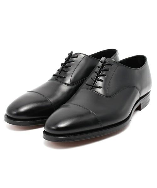 """""""革靴の種類""""をシーン別に選ぶとき。ビジネスマンの足元を輝かせる、6つのおすすめの革靴 2番目の画像"""
