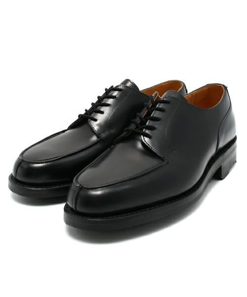 """""""革靴の種類""""をシーン別に選ぶとき。ビジネスマンの足元を輝かせる、6つのおすすめの革靴 11番目の画像"""