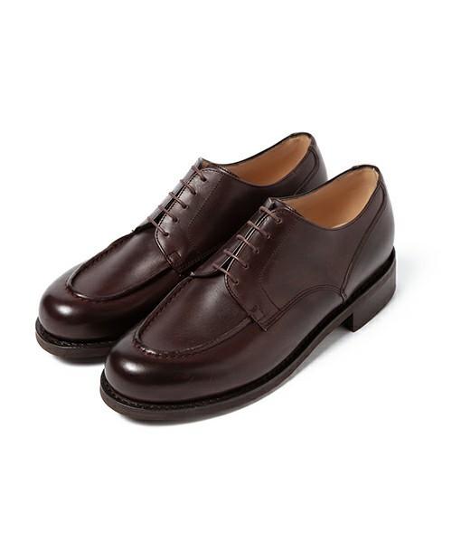 """""""革靴の種類""""をシーン別に選ぶとき。ビジネスマンの足元を輝かせる、6つのおすすめの革靴 12番目の画像"""