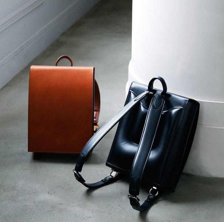 ともに歩む家族のように。土屋鞄製造所が手掛ける一生モノ鞄5選 2番目の画像