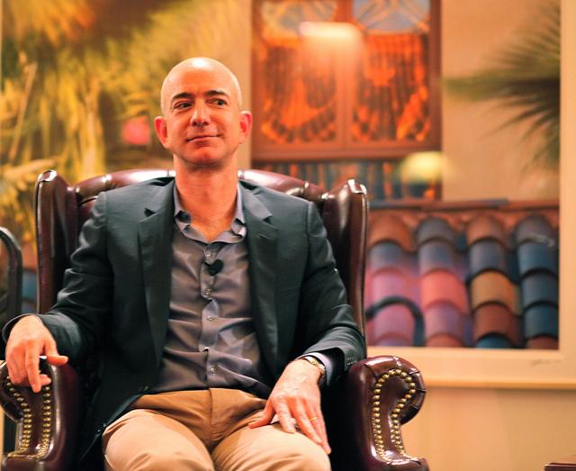 【書き起こし】AmazonのCEO、ジェフ・べゾスが「 本当の危機とは何か」を語る 1番目の画像