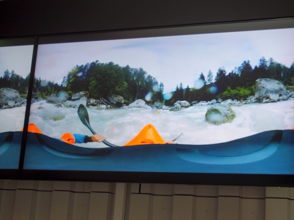 サムスンのVR体験イベント「Galaxy Studio Tokyo」は絶叫間違いなし! 6番目の画像