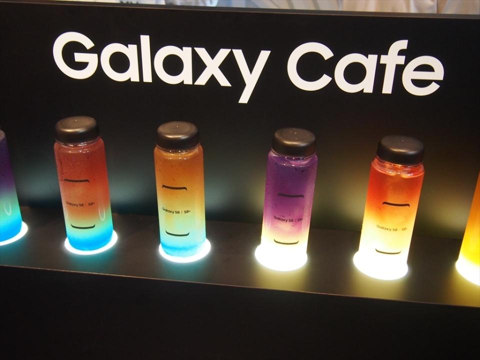 サムスンのVR体験イベント「Galaxy Studio Tokyo」は絶叫間違いなし! 12番目の画像