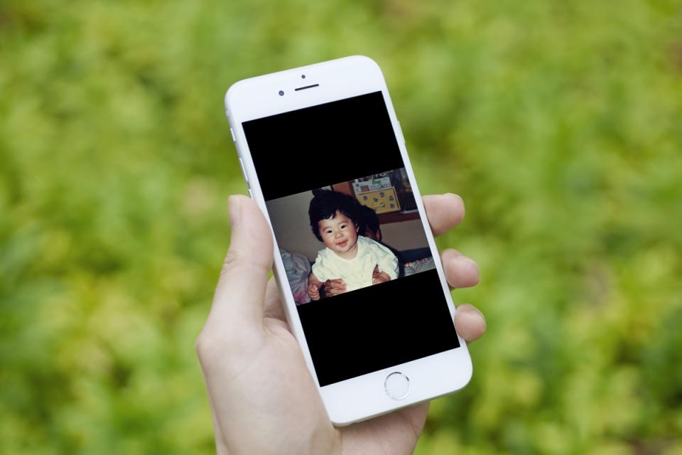 """大切な思い出を""""永遠のもの""""に:紙焼き写真をテカらずデジタル化する「Omoidori」 6番目の画像"""