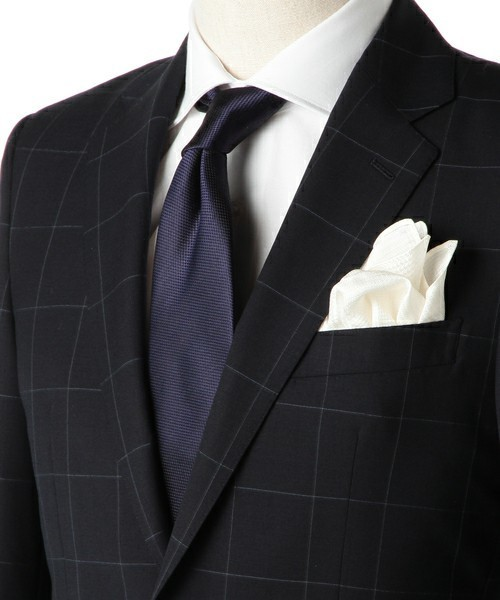 もう一度見直したいスーツコーディネート術。スーツ×シャツ×ネクタイの基礎知識から再確認 2番目の画像