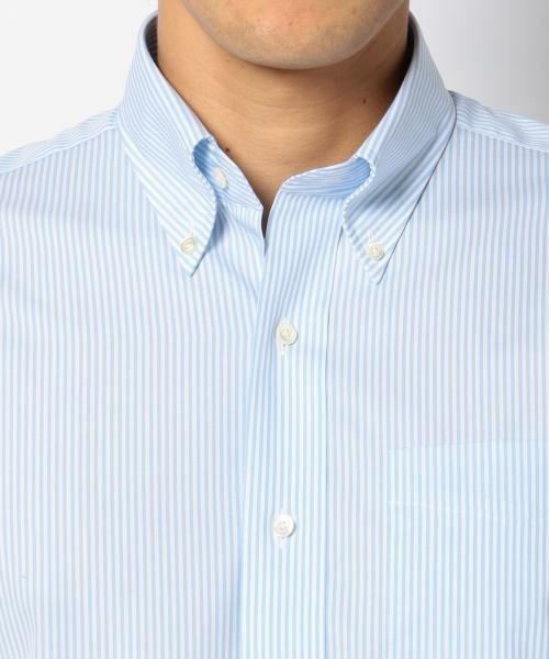 クールビズのシャツは普段と同じじゃダメだって知ってた?意外と知らないシャツの襟のあれこれ 4番目の画像