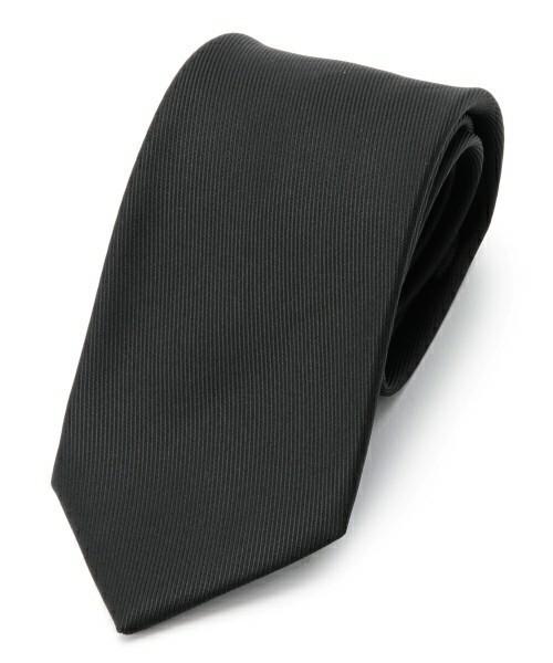 【厳粛な場に】お葬式でもOKなネクタイの結び方とマナー 5番目の画像
