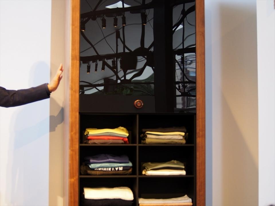 限定予約が開始した全自動衣類折り畳み機「ランドロイド」はお値段なんと185万円! 6番目の画像