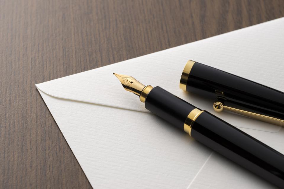退職届・退職願の書き方(テンプレ・例文付):退職届の添え状の書き方も徹底解説! 3番目の画像
