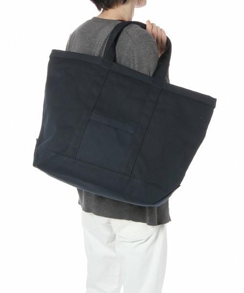 ガチで使えるオフの日バッグはどれ? 休日は定番キャンバストートがあれば十分 7番目の画像