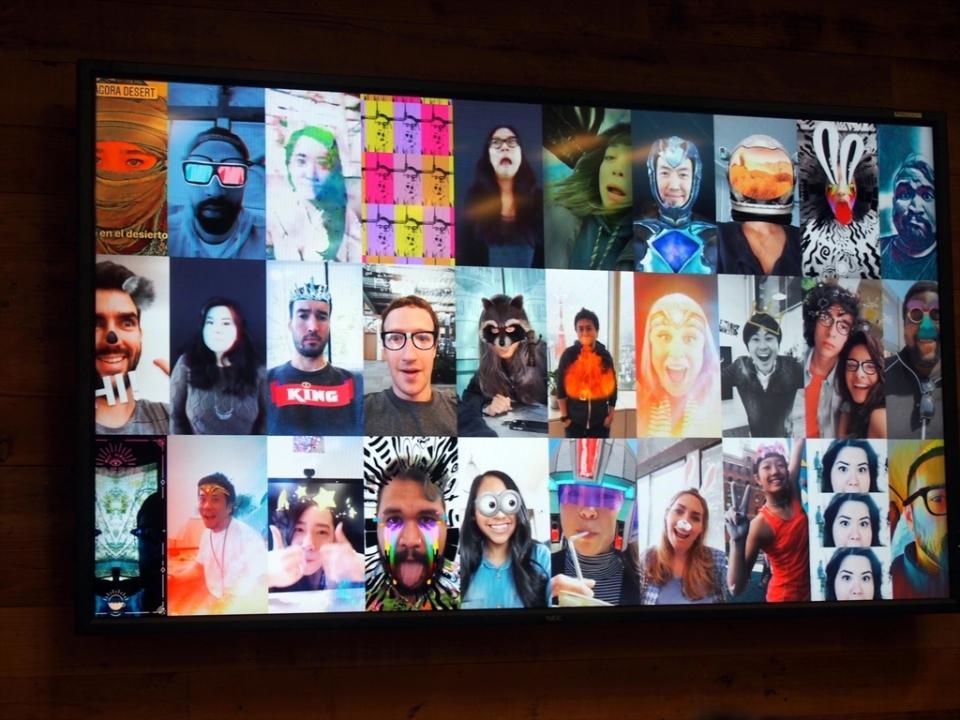 """Facebook最高製品責任者が語るSNSにおける""""ビジュアルコミュニケーション""""の重要性とは? 12番目の画像"""