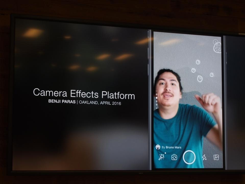 """Facebook最高製品責任者が語るSNSにおける""""ビジュアルコミュニケーション""""の重要性とは? 13番目の画像"""