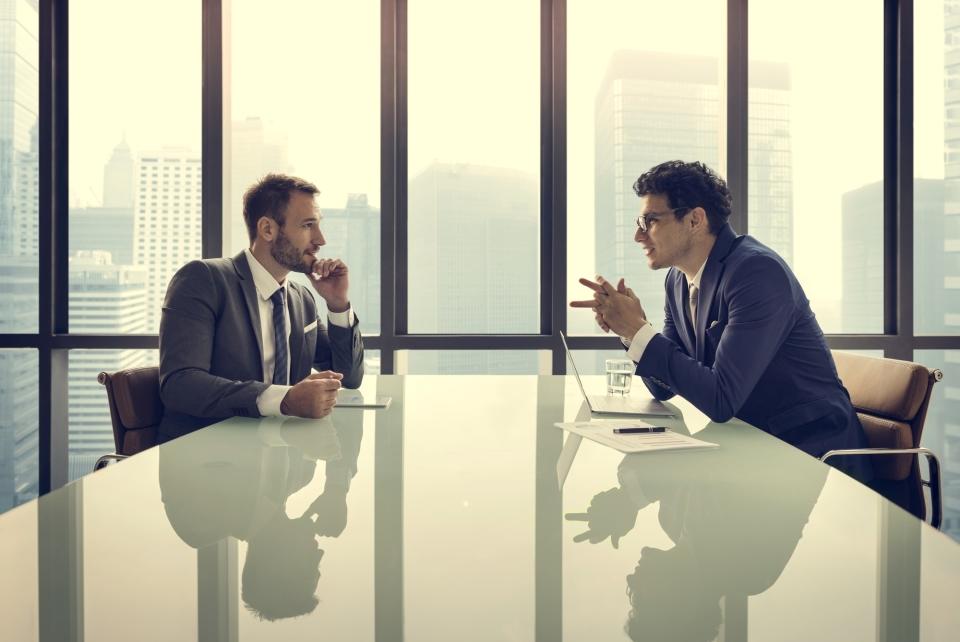 自分には向いてない? 営業職に不向きな人と営業職向きな人の違いとは 2番目の画像