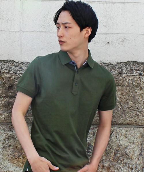 【ポロシャツのすすめ】定番アイテムで、ビジネスシーンも休日もストレスから解放! 6番目の画像