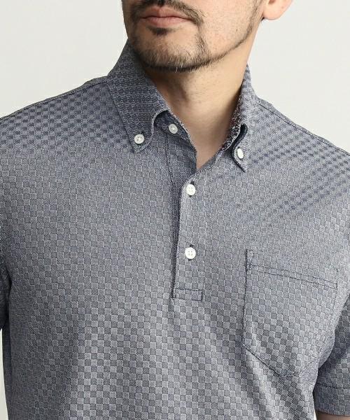 【ポロシャツのすすめ】定番アイテムで、ビジネスシーンも休日もストレスから解放! 9番目の画像