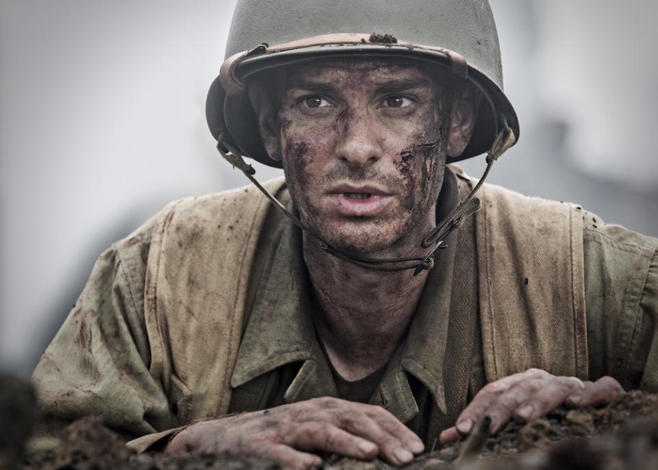 第2次大戦の沖縄戦線でモルヒネと点滴のみを武器に戦場を駆け抜けた米軍兵士がいた? 1番目の画像