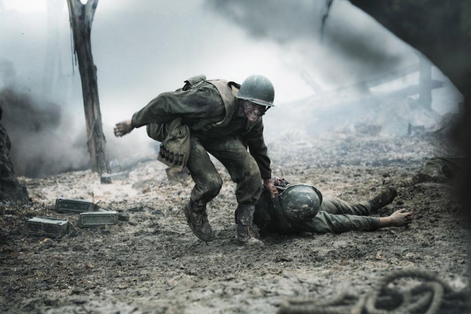 第2次大戦の沖縄戦線でモルヒネと点滴のみを武器に戦場を駆け抜けた米軍兵士がいた? 5番目の画像