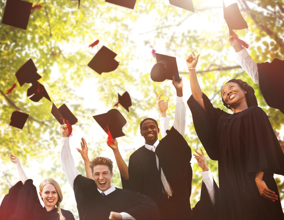 【書き起こし】マーク・ザッカーバーグ「目的を見つけるだけでは不十分」ハーバード卒業式祝辞(後編) 1番目の画像