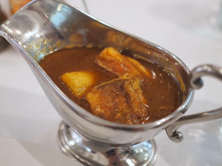 家電ブランドのバルミューダが飲食に参入?「BALMUDA The Curry」を実食してきた! 5番目の画像