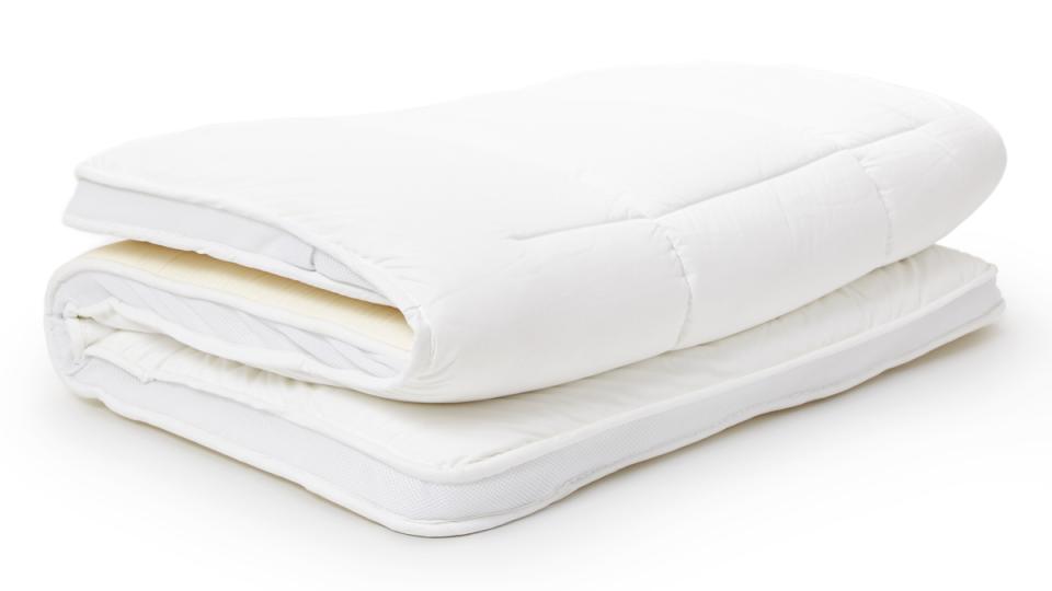 肩こり・腰痛の原因はあなたの寝具かも。最高の目覚めで1日を始められる「体圧分散マットレス」 2番目の画像