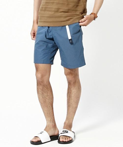 10,000円以下で夏を制覇! Gramicciからドロップされた水着にも使える万能ショーツ 4番目の画像