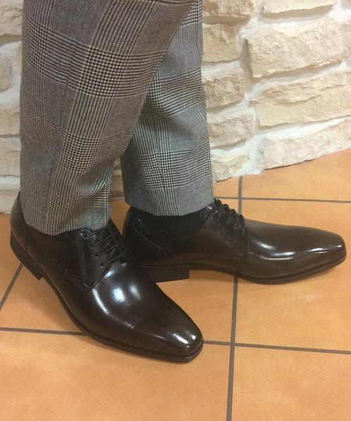 知ってる人は知っている!アシックスの革靴はスニーカーと同レベルで履き心地抜群な名品だった 6番目の画像