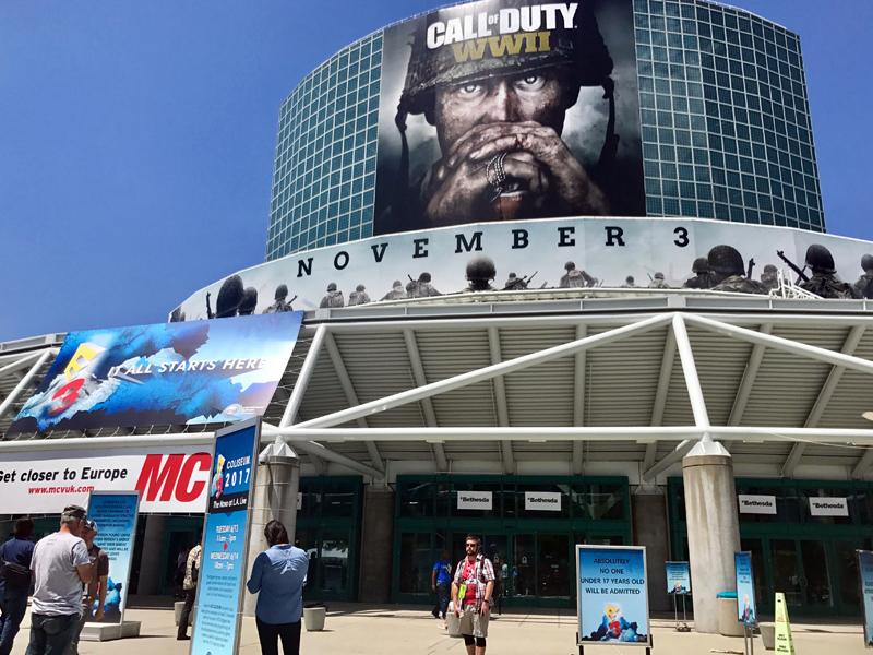 西田宗千佳のトレンドノート:今年・来年は大豊作?「E3 2017」から見るゲーム市場の今 1番目の画像
