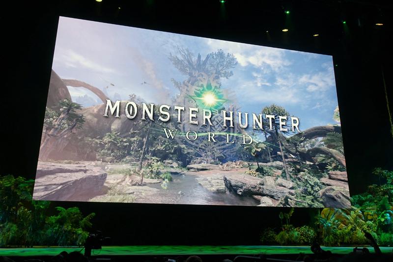 西田宗千佳のトレンドノート:今年・来年は大豊作?「E3 2017」から見るゲーム市場の今 5番目の画像