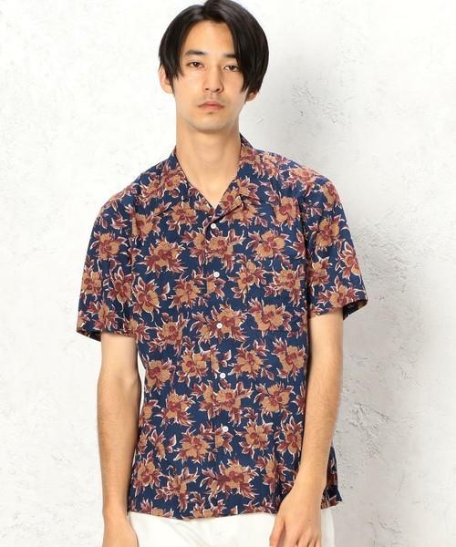 この夏マストバイ! 個性的なオープンカラーシャツ最新まとめ 5番目の画像