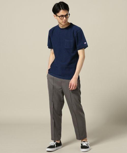 """今夏のTシャツ、キーワードは""""ビッグシルエット"""":最旬シルエットで「シンプル」のその先へ 8番目の画像"""