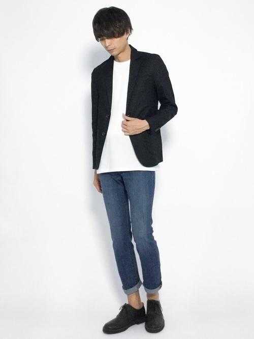 """今夏のTシャツ、キーワードは""""ビッグシルエット"""":最旬シルエットで「シンプル」のその先へ 6番目の画像"""
