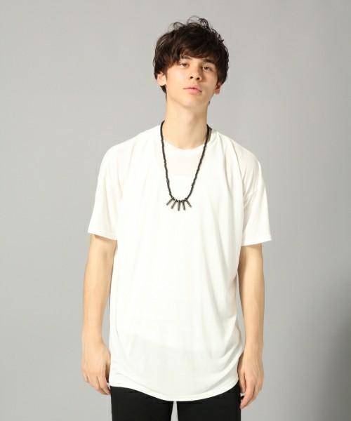 """""""デキ""""る男は「無地T」で勝負。おしゃれで安い「無地Tシャツ」ならこの人気ブランドが贈る1枚。 3番目の画像"""