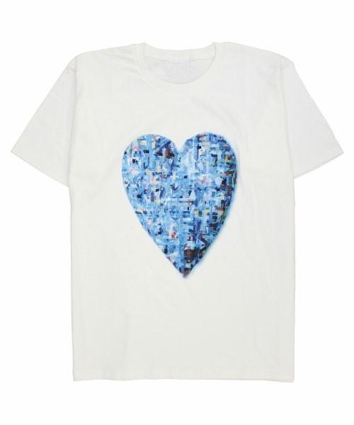 """デザインが秀逸な""""おしゃれTシャツ""""大集合:夏はおしゃれTシャツで決まりでしょ! 3番目の画像"""