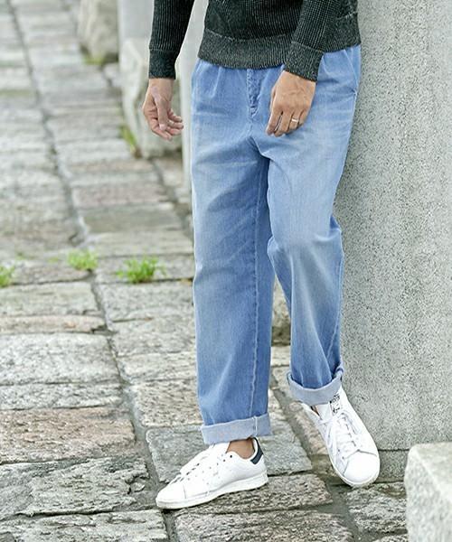 スリムなジーンズだけど、財布の紐は緩くなる? 人気の「スキニージーンズ」選ぶならこれを選べ! 3番目の画像