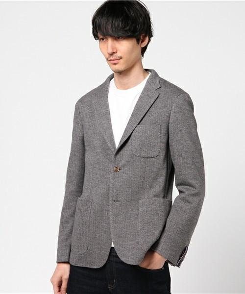 """メンズを飾る""""ジャケット""""コーデ決定版:6種類のジャケットとおすすめコーデをSELECT! 17番目の画像"""