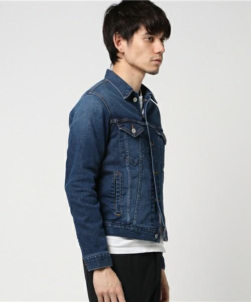 """メンズを飾る""""ジャケット""""コーデ決定版:6種類のジャケットとおすすめコーデをSELECT! 19番目の画像"""