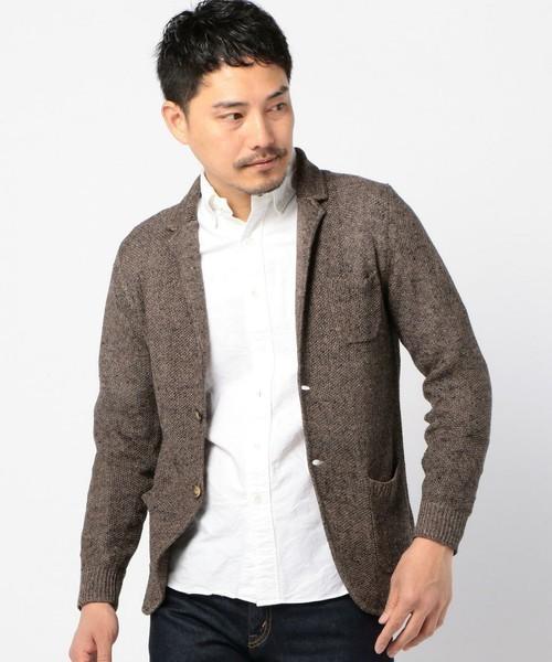 """メンズを飾る""""ジャケット""""コーデ決定版:6種類のジャケットとおすすめコーデをSELECT! 20番目の画像"""