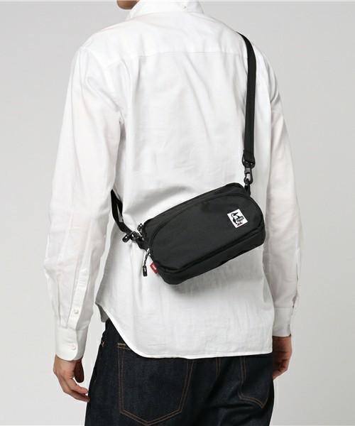 オトナの新常識アイテム「バッグインバッグ」を都会的に着こなす 6番目の画像